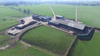 Video: 'State-of-the-art' residential dairy farm on 158ac for sale in the 'Golden Vale'