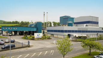 Carbery Group lifts price for January milk