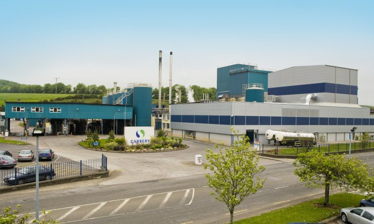 Carbery Group's turnover crosses €420 million for 2018