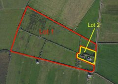 13ac of agricultural land for sale in Co. Kerry by private treaty