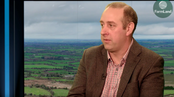 Irish agriculture 'is the only sector' with a plan on carbon emissions