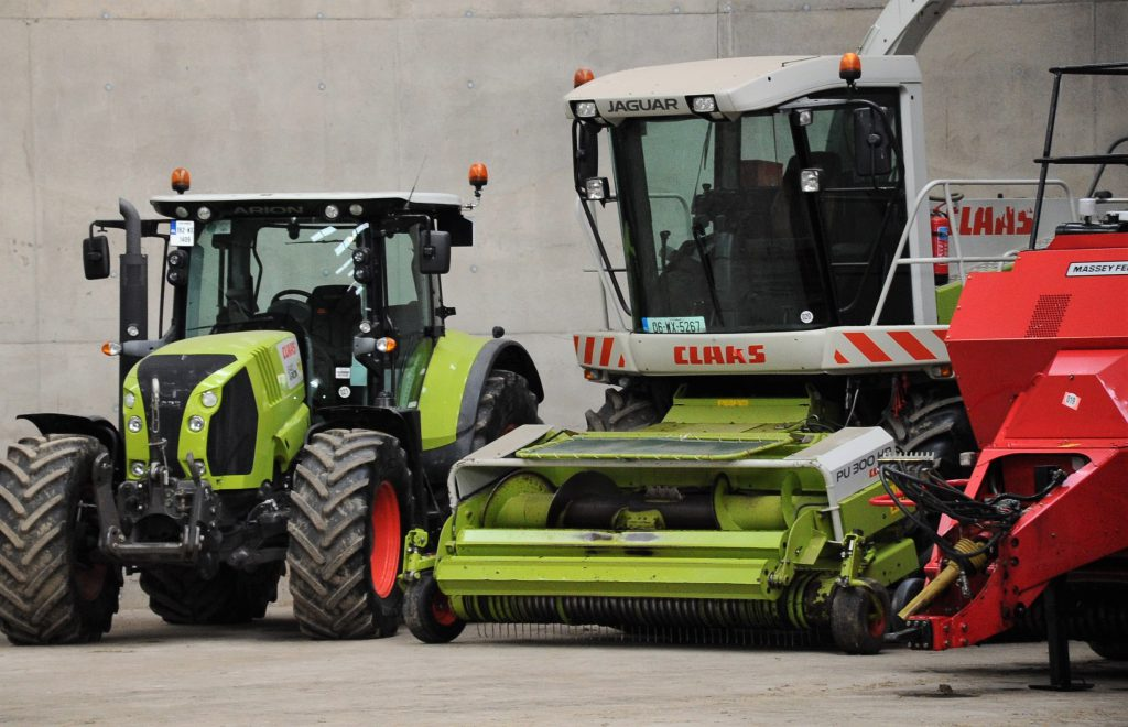 Is €115/ac a fair rate for cutting silage - in the pit? - Agriland ie