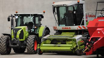 Is €115/ac a fair rate for cutting silage – in the pit?