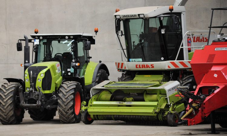 What's a 'fair' rate for cutting silage – in the pit?