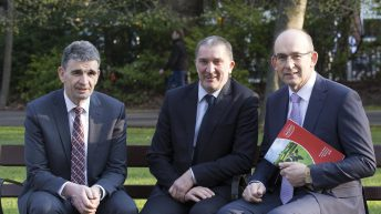 Dairygold on 2019 milk price: 'Relative stability order of the day'