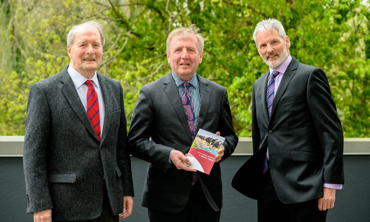 Creed launches welfare guidelines booklet for dairy herds