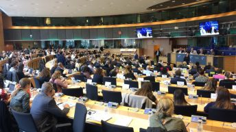 Internal convergence of 'up to 100%' given green light by MEPs