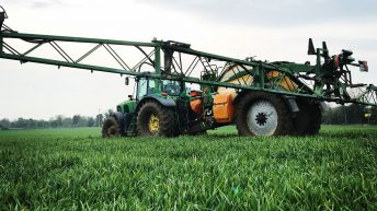 'ArableApril': Malt in Mayo; maize and beet sowing countrywide