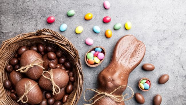 Having an Easter egg? 90% of EU chocolate produced by 8 countries