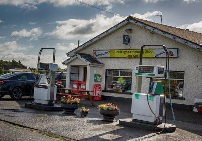 Pullough community shop kickstarts rural rejuvenation