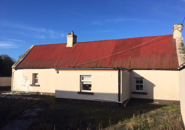 'Charming' Kilcullen cottage on 20.5ac in executor sale