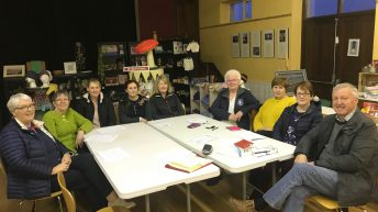Lorrha builds on success of community hub