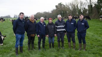 Lakeland Dairies and Teagasc launch phase 3 of research programme