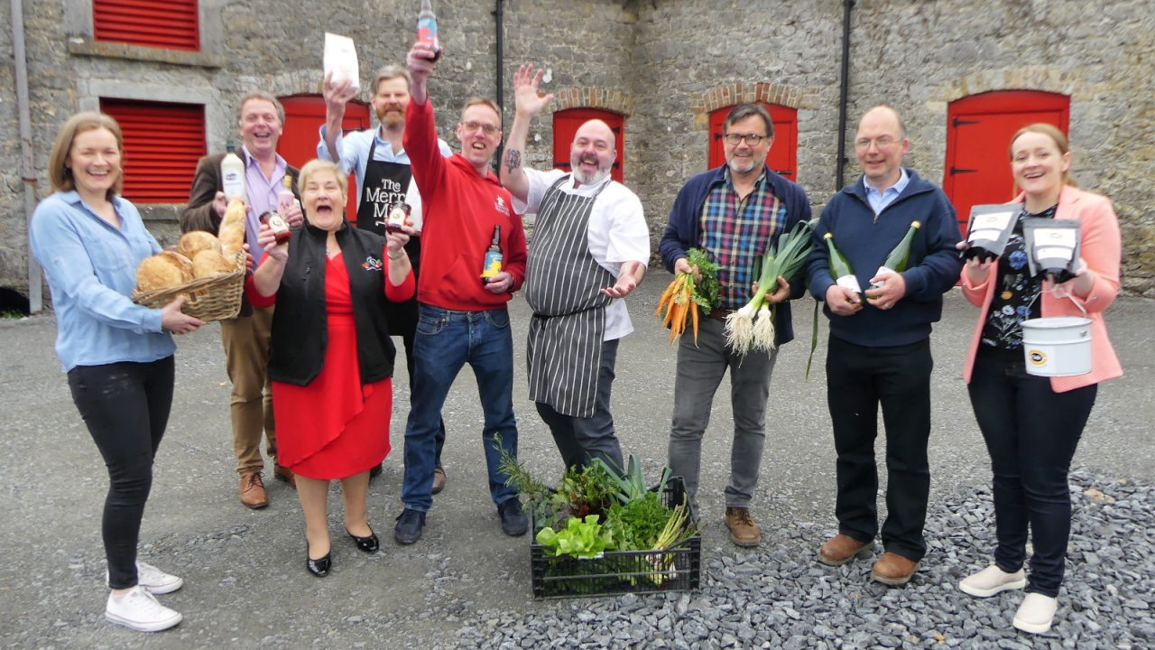 Farm brewery to mark Midsummer's Day with food event