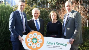 Smart Farming 2019 to kick off with spring seminar