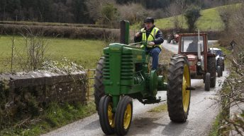 'Old reliables' set to roar for rousing rural road run