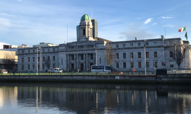 IFA going ahead with cabinet protest after venue change