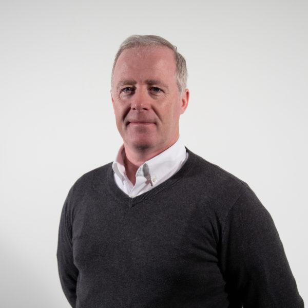 Damien Kelly-农业商业总监