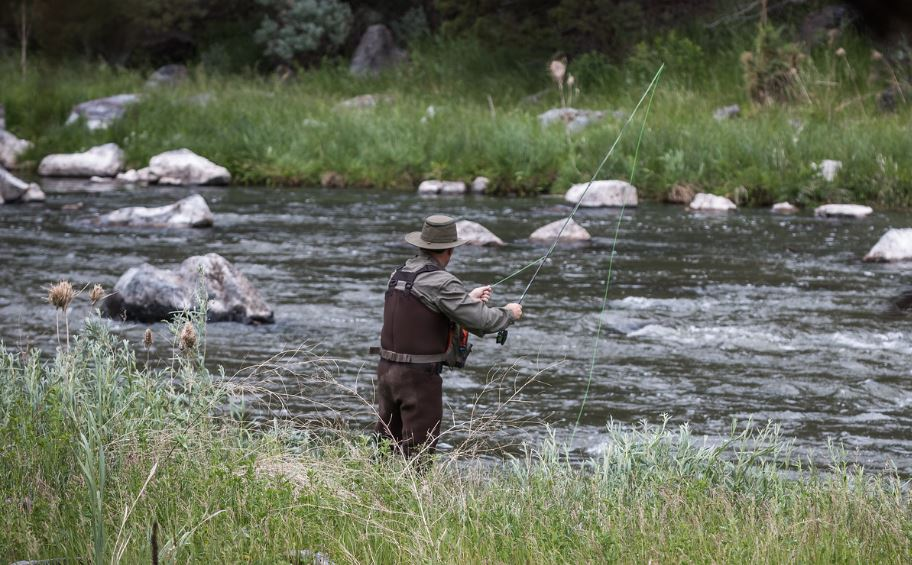 Rural communities invited to get involved in new policy framework for inland fisheries