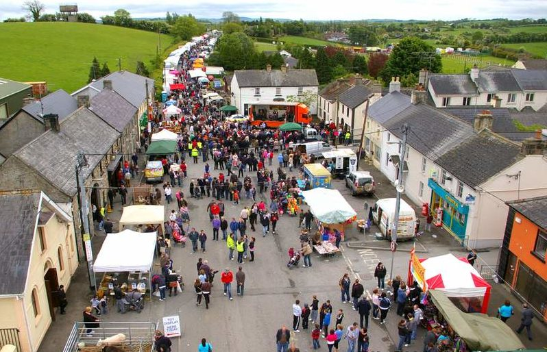 Nobber fair day 'shows' the way with expanded offering
