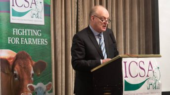 Kent eyes up agricultural advisor role in Brussels