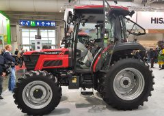Sprawling manufacturer has now built 3 million tractors