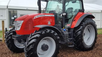 McCormick tractor dealer appointed in Co. Antrim