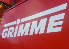 Grimme to partner with 'world's largest manufacturer of rotary tillers'