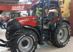 Latest Case IH tractor came in February, but has the 'name' vanished?
