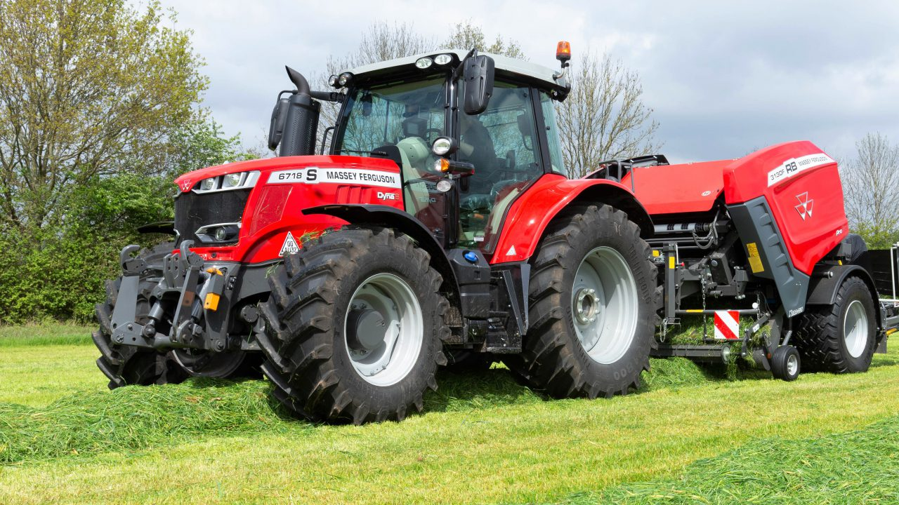 Over 1,100 new tractors sold in Ireland so far in 2019