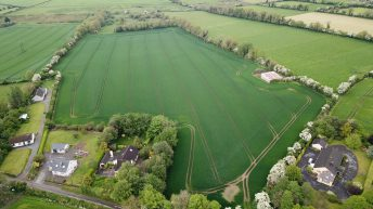 27.85ac holding for sale at Hawkfield, Newbridge