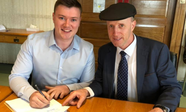 Another Healy Rae generation joins the family legacy