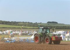 Test drive the latest machinery at Cereals 2019
