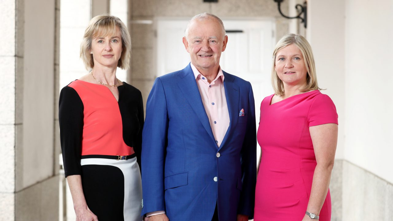 Director appointments unveiled at Chanelle