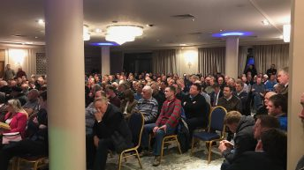 8 regional update meetings to be held by IFA on €100m beef fund