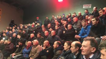 Farmers 'must mobilise' for Ballinasloe beef protest
