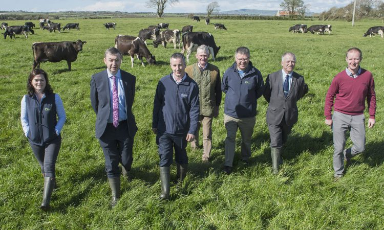 Kerry celebrates 25 years of 'joint programme success'
