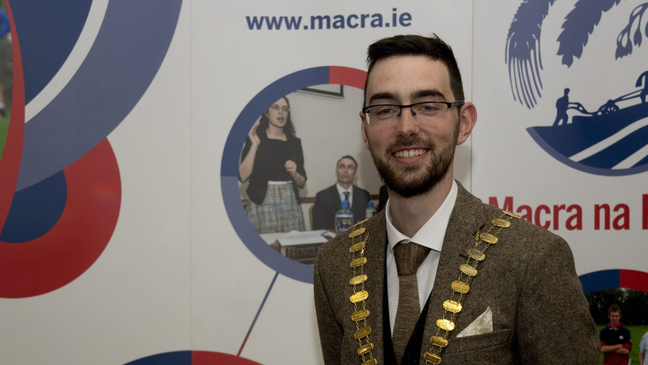 Macra welcomes signing of National Broadband Plan