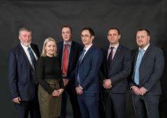 Exciting opportunity as FDC Group merges with Killarney-based accounting firm