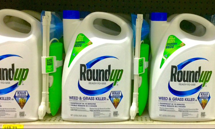Couple awarded $2 billion following Roundup cancer claim