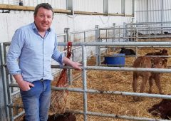 'I wanted to give back': Roscommon farmer