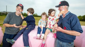 Farmers urged to get 'SunSmart' to help keep skin cancer at bay