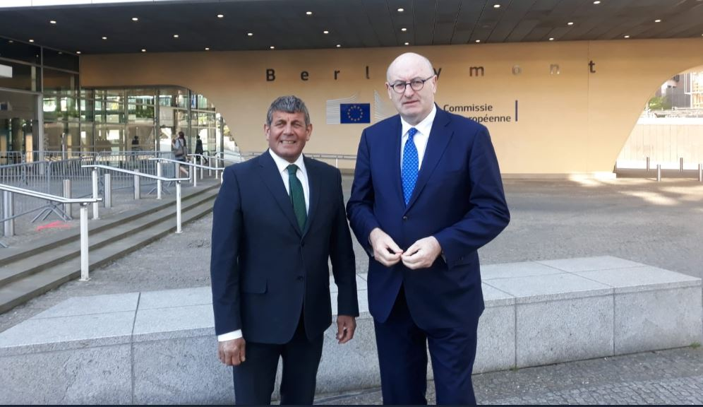 €100 million support fund for beef farmers 'secured in Brussels'