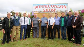 Longford man elected president of Irish Charolais Cattle Society