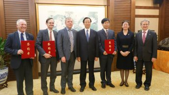 UCD and Teagasc join Chinese entity to form Dairy Development Centre