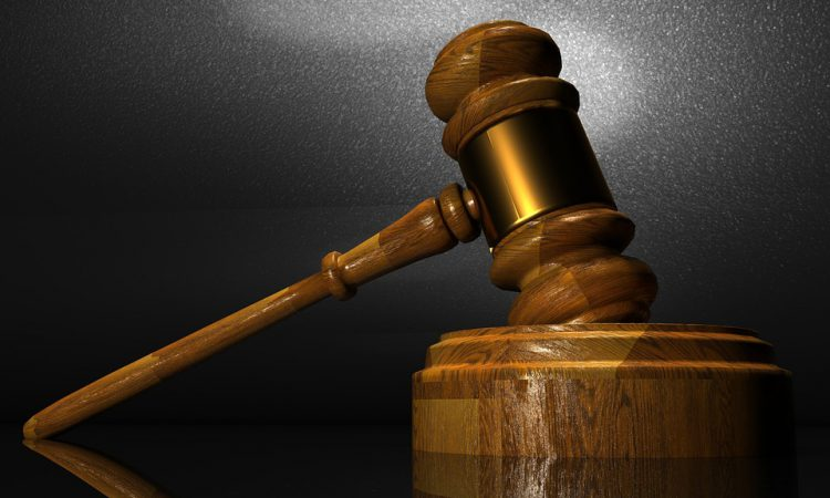 Judge adjourns land range brawl box in Gort