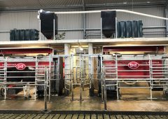 Dairy focus: Going down the 'robot route' in Co. Laois