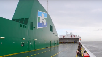 New Irish Ferries sailing schedule described as 'a help'