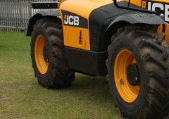 JCB stolen in Longford recovered…in Germany