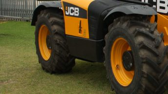 14-year-old writes 'letter of apology' after crashing stolen JCB into tractor